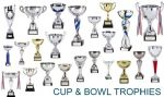 View ALL Cup, Bowl & Torch Awards Here